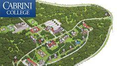 mcdaniel college campus map 8 Best Campus Maps Images Campus Map Campus Map mcdaniel college campus map