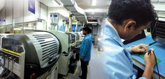 Indian electronics and hardware industry to be $112-$139 bn by 2018