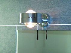 Top-Light Wandleuchte Lens Wall