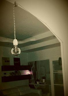 lampadina carrucolata