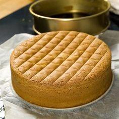 Nå skal du få en helt bombesikker oppskrift på sukkerbrød! Bruker du de ingrediensene som Candy Recipes, Baking Recipes, Snack Recipes, Delicious Cake Recipes, Yummy Cakes, Norwegian Food, Scandinavian Food, Snacks, Homemade Cakes