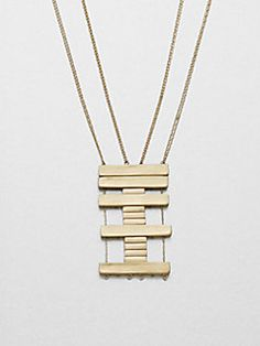 Jewelry & Accessories - Jewelry - Necklaces & Enhancers - Saks.com
