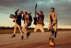 "ROCKSBLOG: Lítera: lançamento do álbum ""Caso Real"" no Teatro ..."