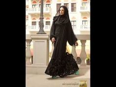 2d2ea6195c9be 11 Best Abaya fashion images in 2019