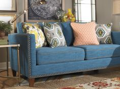 They Kinsley Sofa by La-Z-Boy