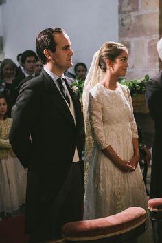 La boda de Fátima y Javier en Santander   Casilda se casa
