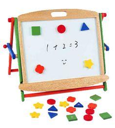 Wooden Toys - Wooden Black Board