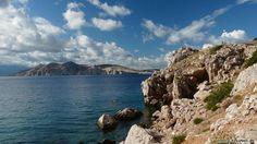 Der schönste Ort Baška in Kroatien Weitere interessante Informationen über Kroatien und nicht nur auf http://www.e-kroatien.de/kvarnerbucht/baska