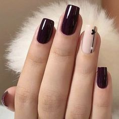 70 Eye-Catching and Fashion Acrylic Nails, Matte Nails, Glitter Nails Design You Should Try in Prom and Wedding, 70 Eye-Catching and … Matte Nails, Black Nails, Diy Nails, Acrylic Nails, Gold Nails, Matte Black, Trendy Nail Art, New Nail Art, Diy Nail Designs