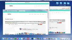 How to Run Internet Explorer on Mac