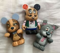 Vinylmation le clochard