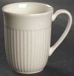 Wedgwood china pattern edme piece small mug size 3 3 8