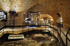 Due to the current situation with the new coronavirus, Museum Tre Kronor is closed until further notice. In this museum, in the cellars of. Visit Stockholm, Casa Real, Magdalena, Sweden, Mansions, House Styles, Travel, Science, Beautiful