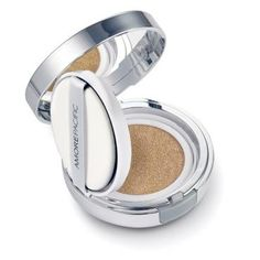 I LOVE my new CC cream. It is so smooth and illuminating without being oily. Color Control Cushion Compact by Amore Pacific