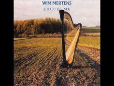 Wim Mertens - The Fosse