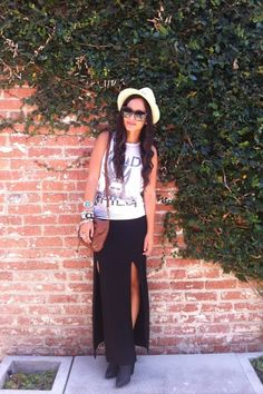 84182d7a0fe Onyx skirt Forever 21 Hats