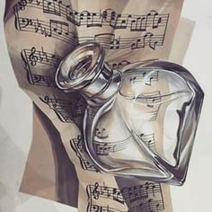 Papel music