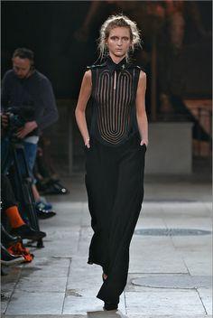 Paris Fashion Week FW 2014