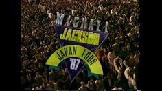 Michael Jackson -BAD Tour [Live In Yokohama]- 1/9