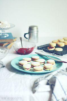meltaways al limone. Fragola Limone  blog Sarah' Kitchen Stories. Un blog elegante, tante ricette e bellissime foto