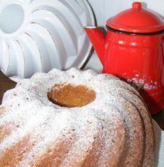 Pätnásť najlepších receptov na domácu bábovku. Challah, Tea Time, Party Time, Food And Drink, Breakfast, Desserts, Recipes, Cakes, Ring Cake