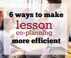 6 Ways to Make Lesso