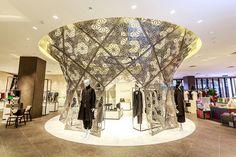 """Isetan the Japan"" department store, Kuala Lumpur – Malaysia"