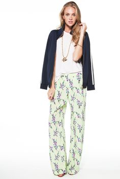 Juicy Couture Spring 2013 Ready-to-Wear Collection Photos - Vogue