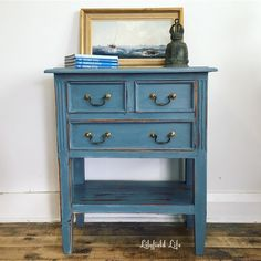 french enamel painted furniture