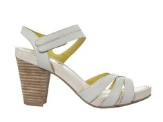 Esska is fashionable, contemporary, stylish and comfortable footwear to bring out your inner beauty, confidence and individuality. Comfort Made Easy at White Sandals, Comfortable Shoes, Make It Simple, Off White, Footwear, Stylish, Easy, Fashion, Comfy Shoes