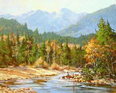 Com Art Community Amanda Jones, Community Art, Mountain, Painting, Painting Art, Paintings, Painted Canvas, Drawings, Mountaineering