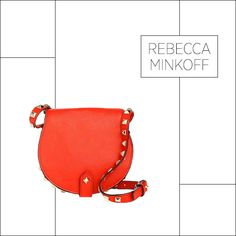 50 Showstopping Fall 2013 Bags: Rebecca Minkoff bag, $225, rebeccaminkoff.com.