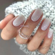 Most Desirable Nail Colors for Spring in 2020 (With images) Most Desirable Nail Colors for Spring in 2020 (With images) Acrylic Nails, Gel Nails, Nail Polish, Fingernail Designs, Spring Nail Colors, Classy Nails, Fabulous Nails, White Nails, Manicure And Pedicure