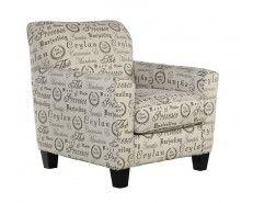 Vintage Casual Sofa   Charcoal   Sam Levitz Furniture