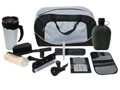 Car Goodies Gift Set at Mens Gift Sets   Ignition Marketing Corporate Gifts