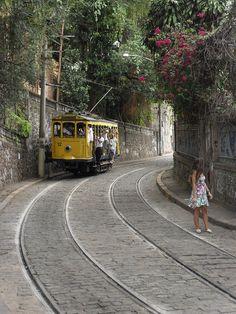 Santa Tereza, Rio de Janeiro  #vacation