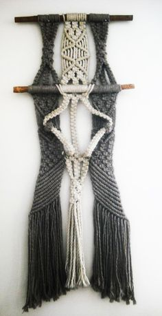 Macrame Artwork