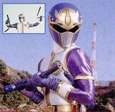 55 Best Gosei Sentai Dairanger images in 2013 | Power Rangers