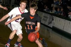 Sterling Tigers take on 3A powerhouses in state tournament