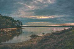 Okatibbee Lake