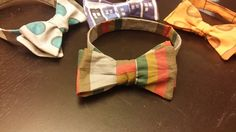 Available in both child and adult sizing! Wesley Crusher, Bow Ties, Bows, Handmade, Child, Accessories, Shop, Hand Made, Kid