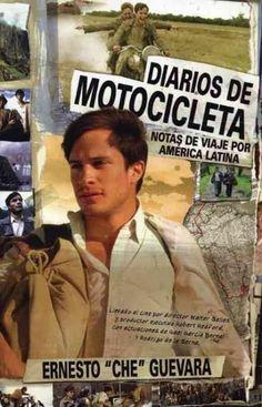 Precision Series Diarios De Motocicleta : Notas De Viaje / Motorcycle Diaries: Notas De Viaje