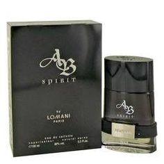 Ab Spirit Eau De Toilette Spray By Lomani