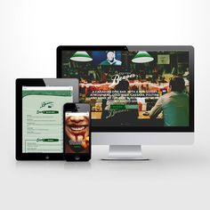 KORE designs a simple yet engaging responsive one page wordpress website for the Stuffed Beaver in Bondi. Responsive website view. #wordpress #ui #ux #uidesign #uxdesign #interfacedesign #experiencedesign #mobiledesign #mobileappdesign #design  #interfacedesign #interactiondesign #digitaldesign #graphicdesign Ux Design, Graphic Design, Mobile App Design, First Page, Interactive Design, Interface Design, Ui Ux, Wordpress, Simple