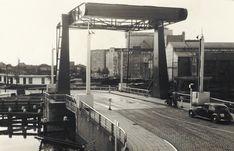 De nieuwe Schrijversbrug Leiden, Holland, Street View, History, City, The Nederlands, Historia, The Netherlands, Cities