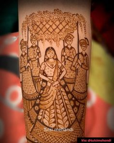 We've Found The Trendiest Mehndi Design For All You 2020 Brides!You can find Mehndi designs and more on our website.We've Found The Trendiest Mehndi Design For All Y. Engagement Mehndi Designs, Latest Bridal Mehndi Designs, Indian Mehndi Designs, Stylish Mehndi Designs, Mehndi Designs For Fingers, Wedding Mehndi Designs, Mehndi Design Pictures, Beautiful Mehndi Design, Latest Mehndi