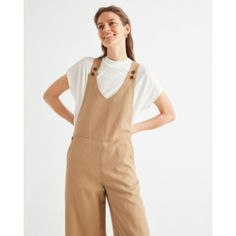 Baggy Dungarees, Overalls, Sustainable Fabrics, Sustainable Clothing, Winter Outfits, Cool Outfits, Autumn Summer, Couture, Fashion Brand