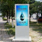 China LED Sourcing is the leading manufacturing company, provides the indoor LED display, outdoor LED screen, rental LED display etc. Outdoor Led Signs, Outdoor Signage, Led Display Board, Display Screen, Advertising Techniques, China Display, Digital Signage, Business Branding, Improve Yourself