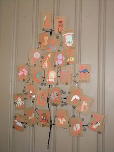 Alphabet animal decorations from Zooballoo Cricut cartridge.