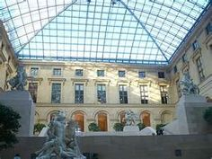 Louvre Museum, Paris, France - I could spend months here just looking at artwork.